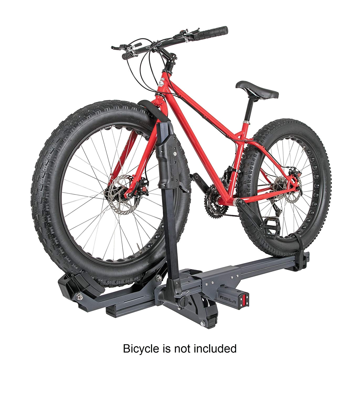 amazon com rola 59308 convoy modular bike carrier 2 base unit 1 pack automotive