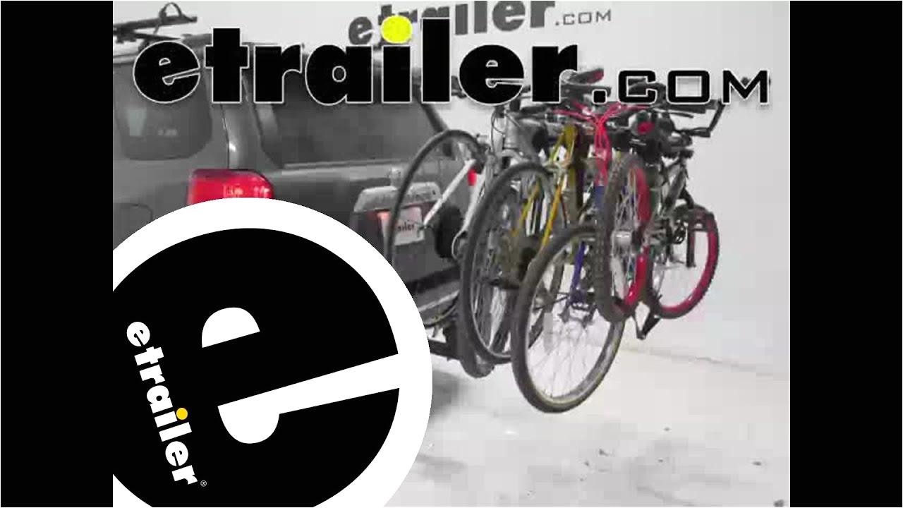review thule vertex 5 bike rack th9030xt etrailer com