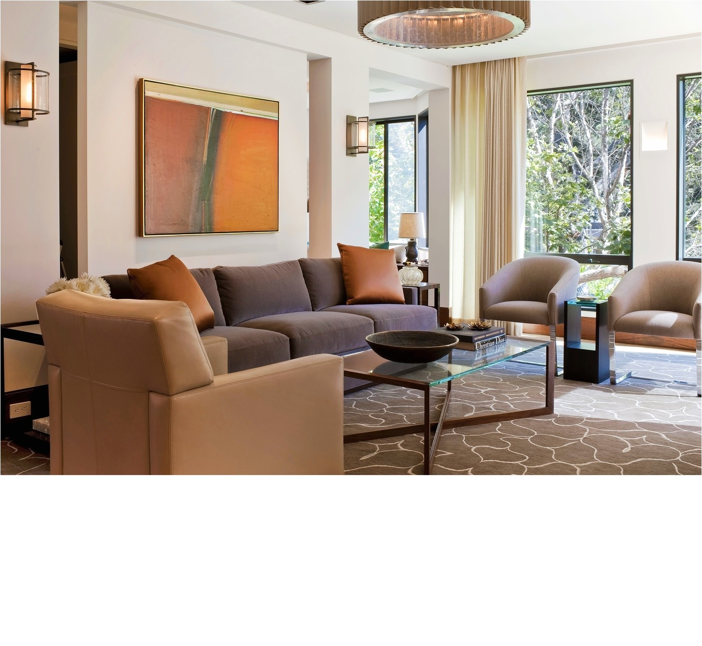 A Rudin sofa 2498 Projects Kristi Will Design