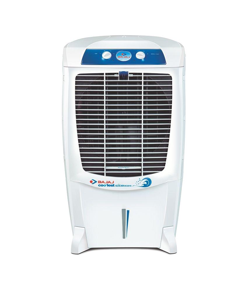 bajaj glacier dc 2016 air cooler for large room