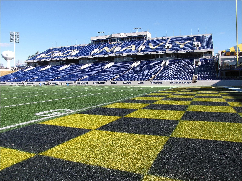 Academy Sports Stadium Chairs Navy Marine Corps Memorial Stadium Annapolis Md