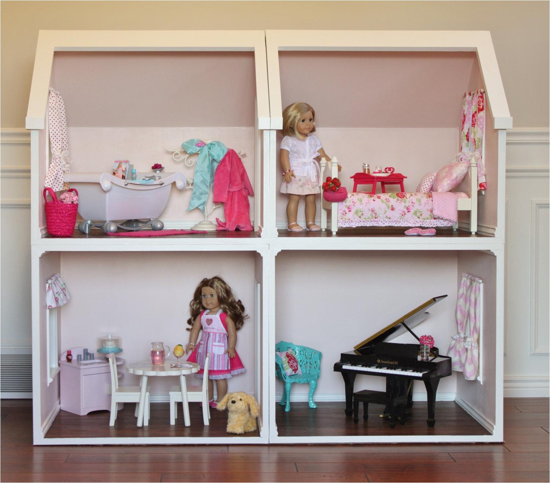 american girl doll house plans american girl dollhouse plans doll house plans for 18 inch dolls