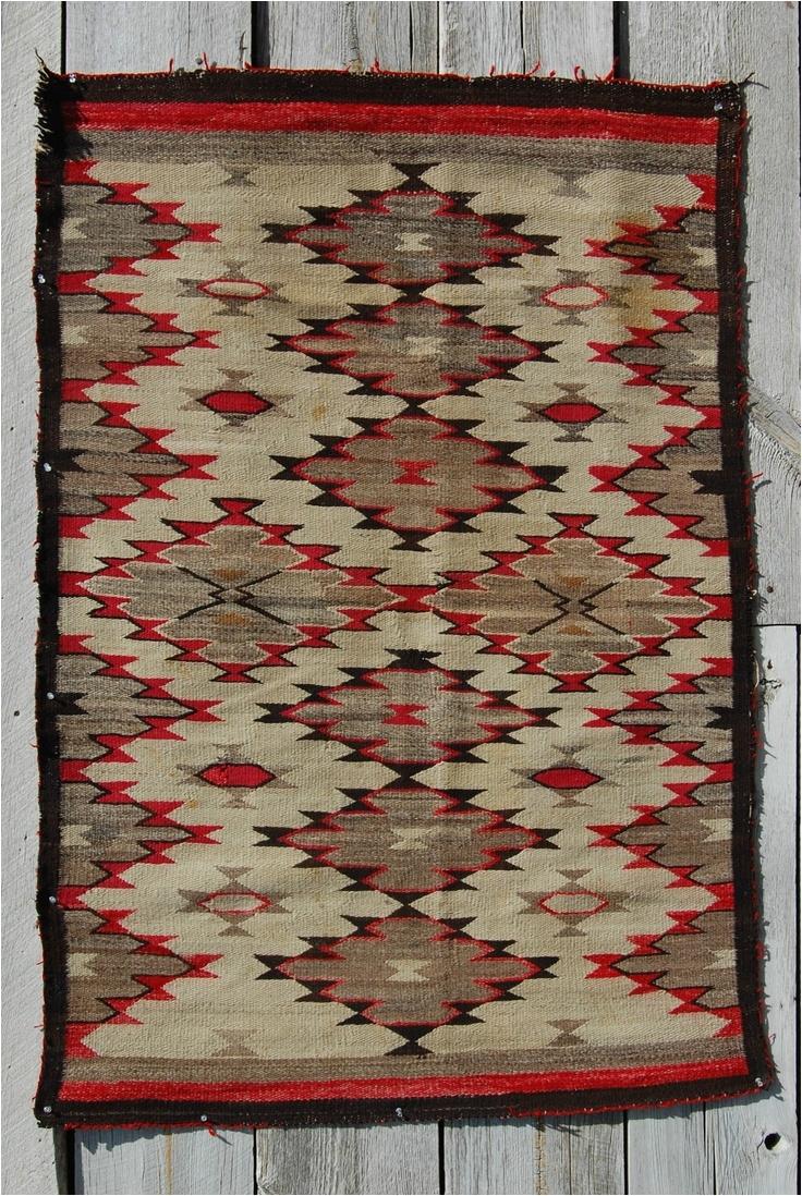 c20s chinle navajo rug native american indian blanket navaho textile weaving
