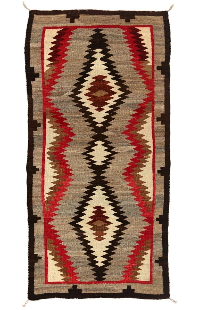 navajo weaving 6 5 x 3 2