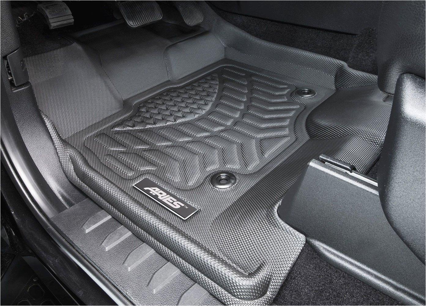 aries styleguard floor liners