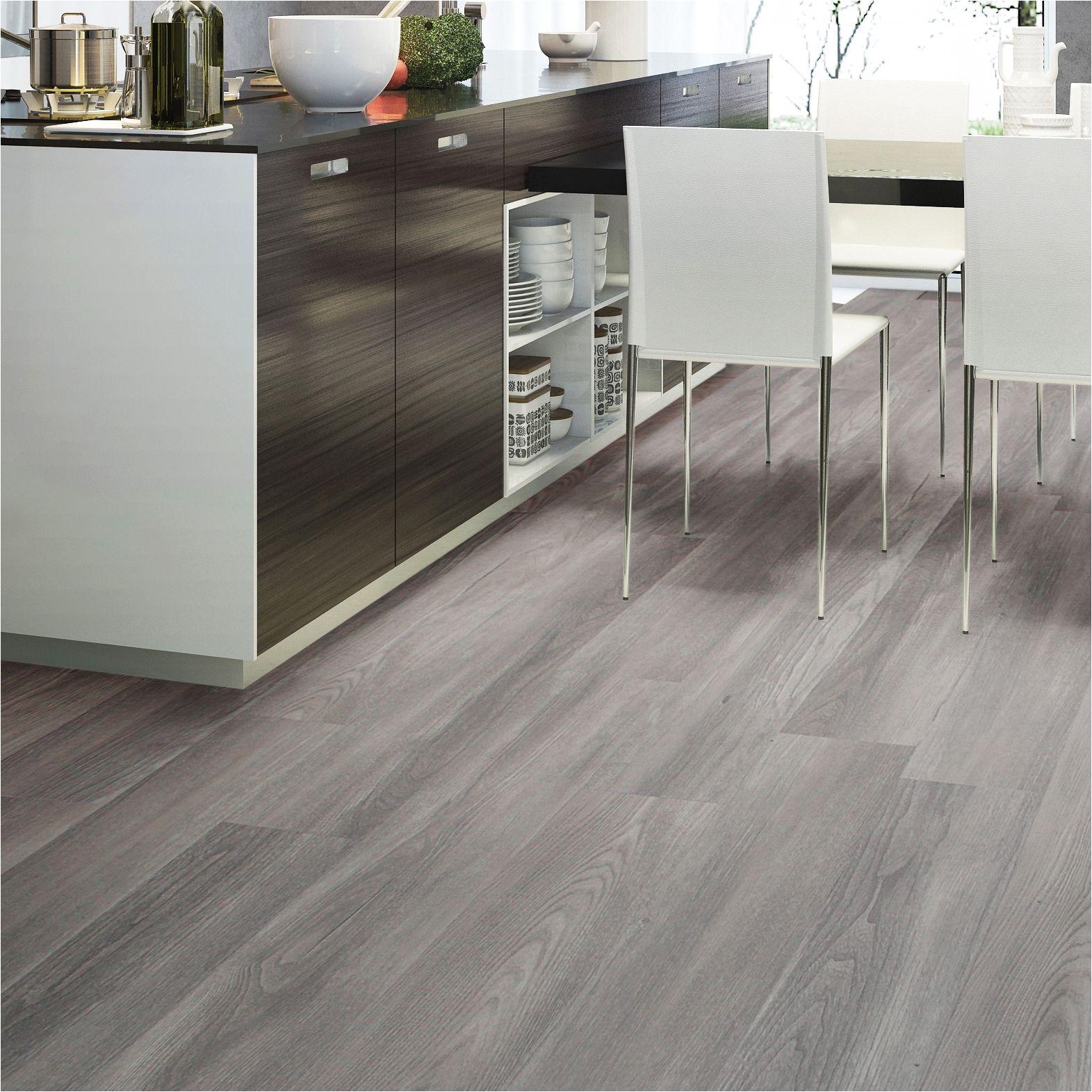diy at b q for grey wood vinyl flooring image source diy com