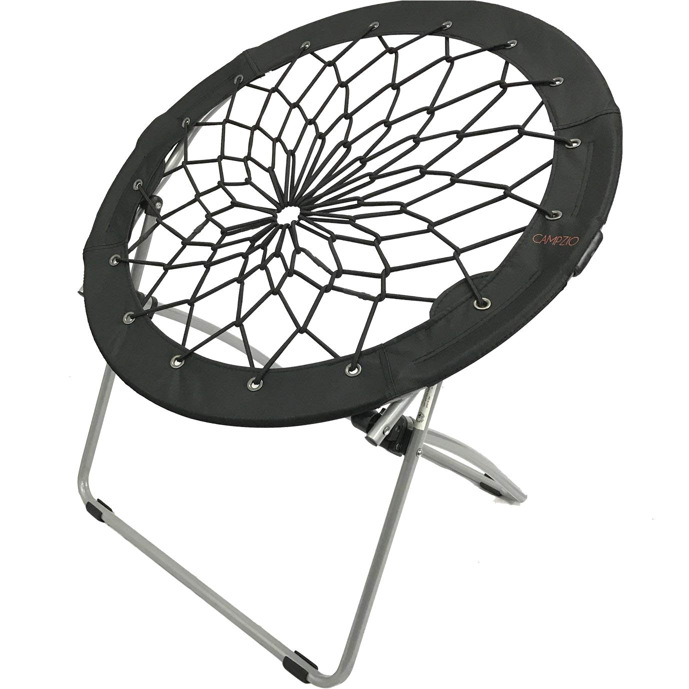 Baby Bungee Chair Amazon Com Campzio Bungee Chair Round Bungee Chair Folding