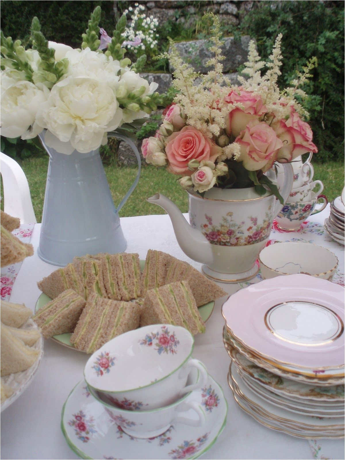 british baby shower creating the perfect baby shower what to hire