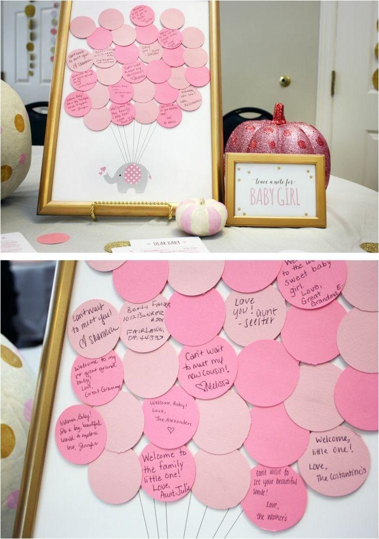 Baby Shower Decorations Ideas Decoracion Baby Shower Nia A 24 Ideas