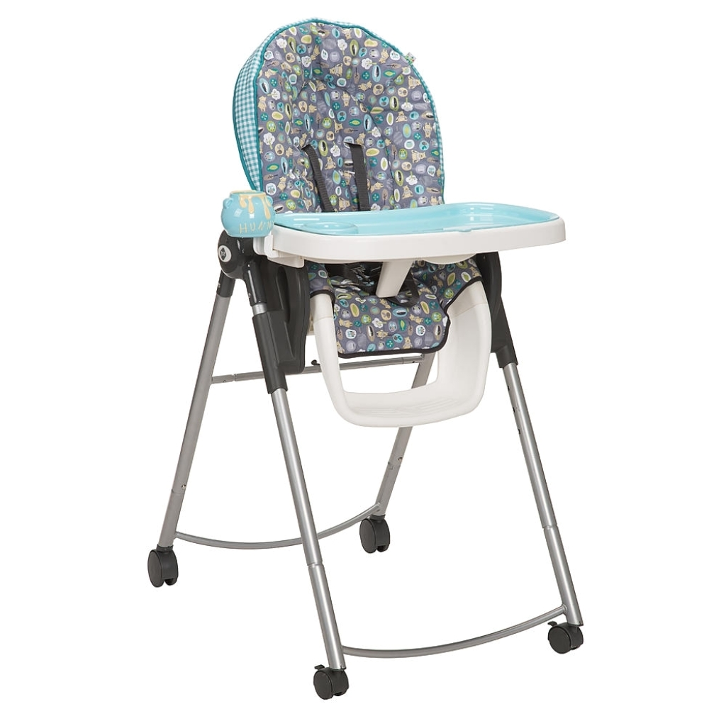 Baby Trend Sit Right High Chair Floral Garden High Chair Walmart