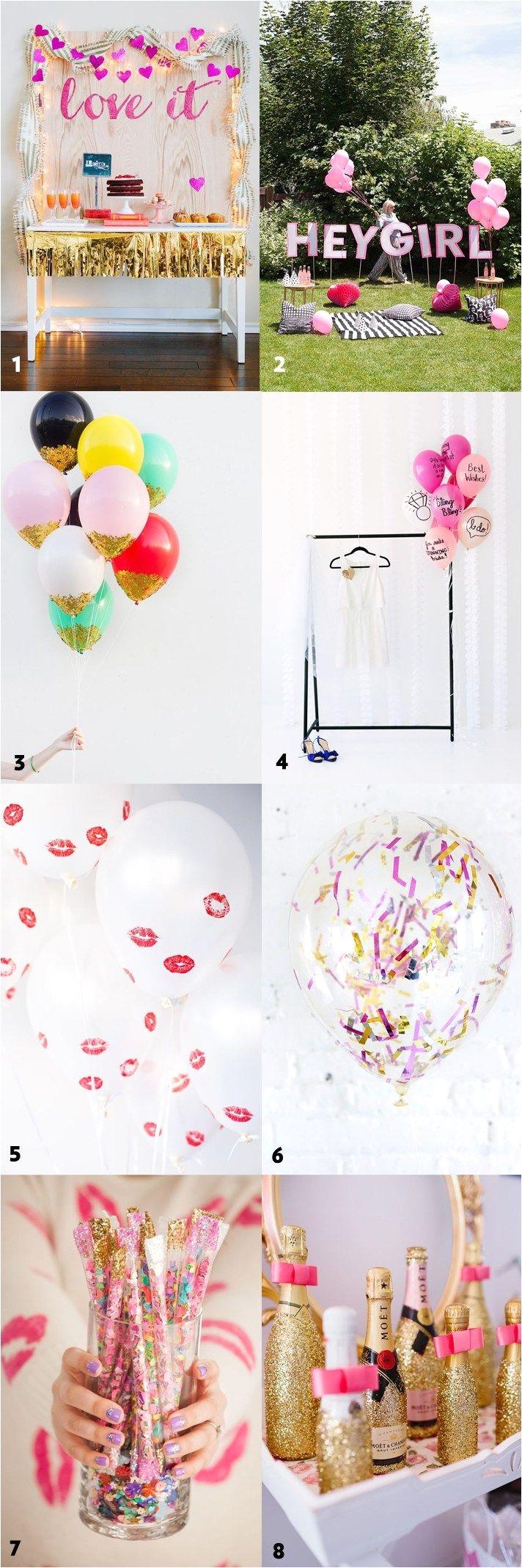 bachelorette party decoration ideas diy 21 best bridal shower images on pinterest bridal showers weddings