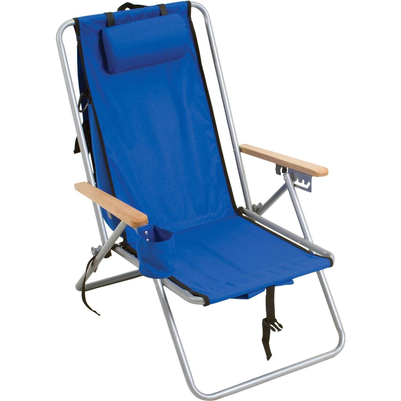 canopy beach chair walmart