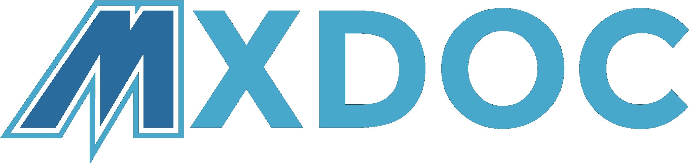 mxdoc logo png