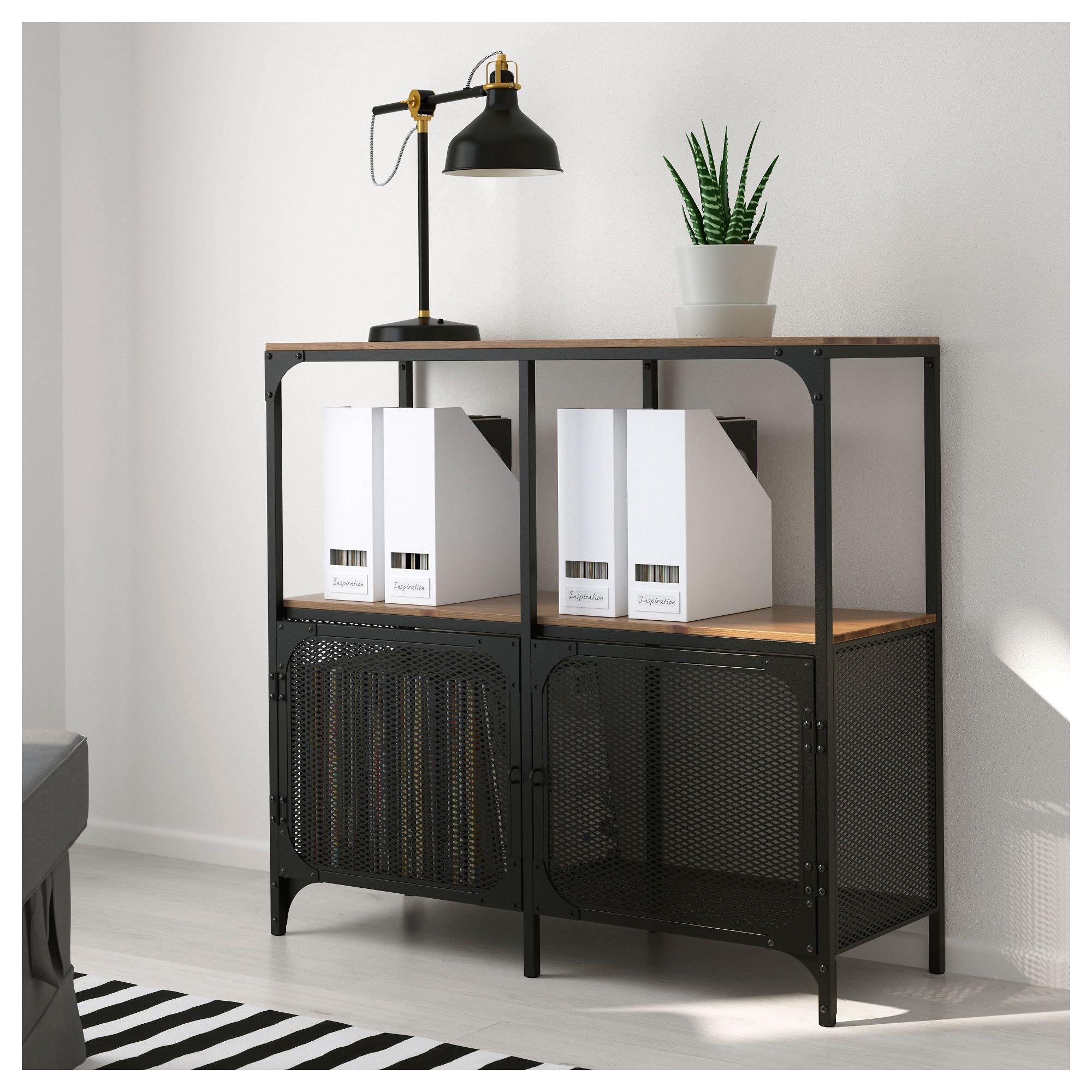 Bakers Rack Ikea Canada Ikea Fja Llbo Shelf Unit Black Pinterest Shelves Living Rooms