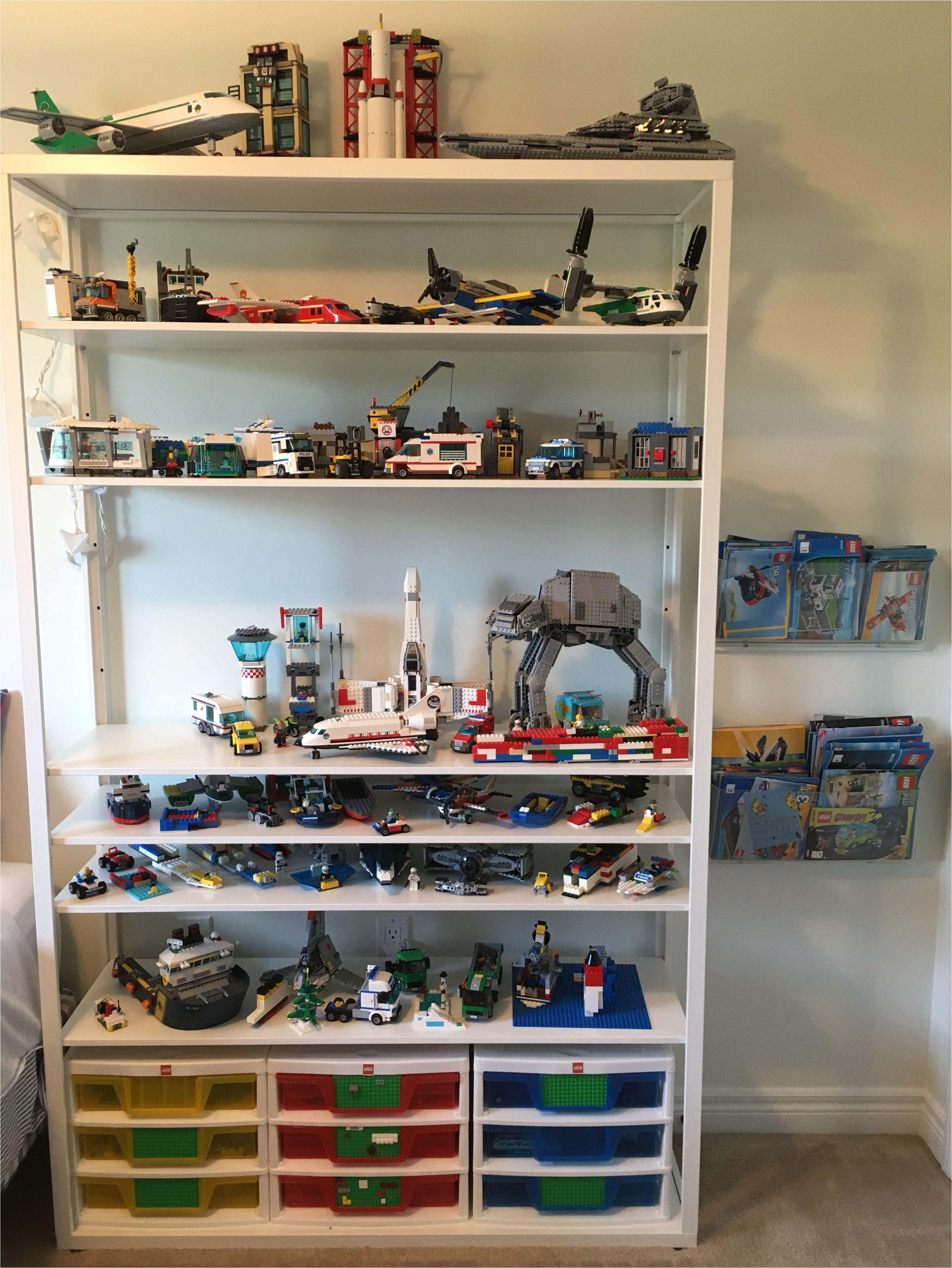 ikea lego storage fjalkinge shelf
