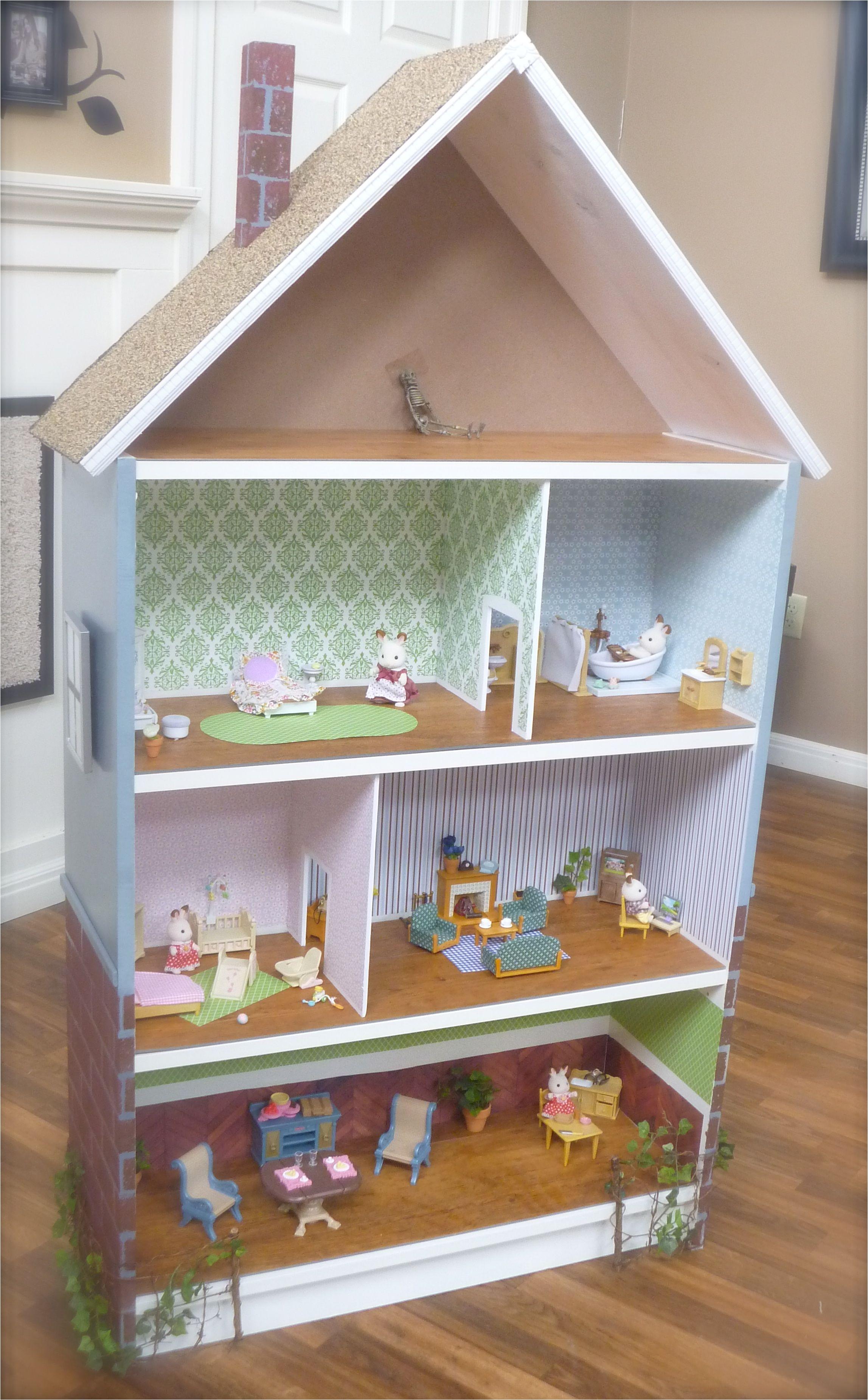 american girl dollhouse plans dolls house furniture ikea brick house hero p dolls