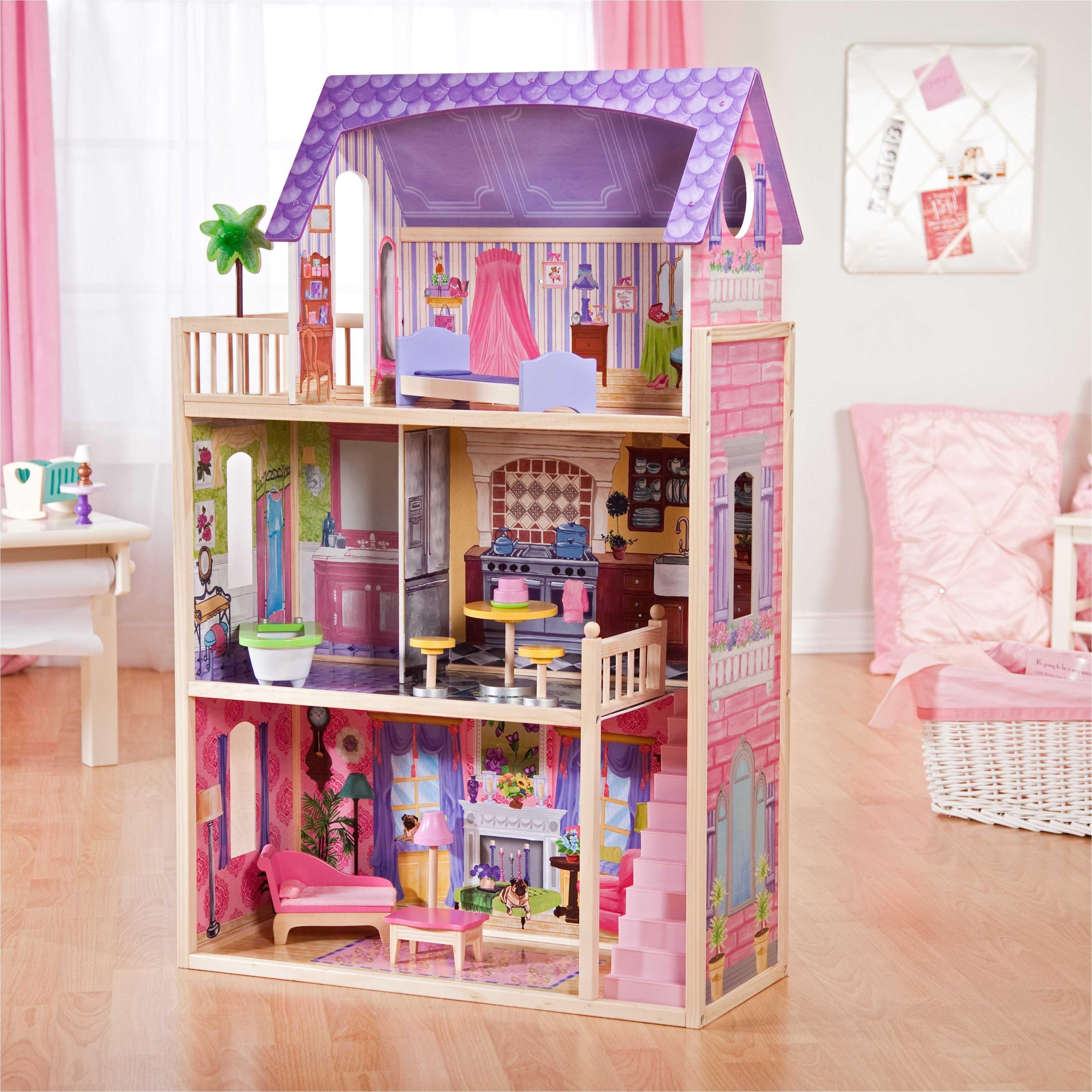 Barbie Doll House Plans Bradshomefurnishings