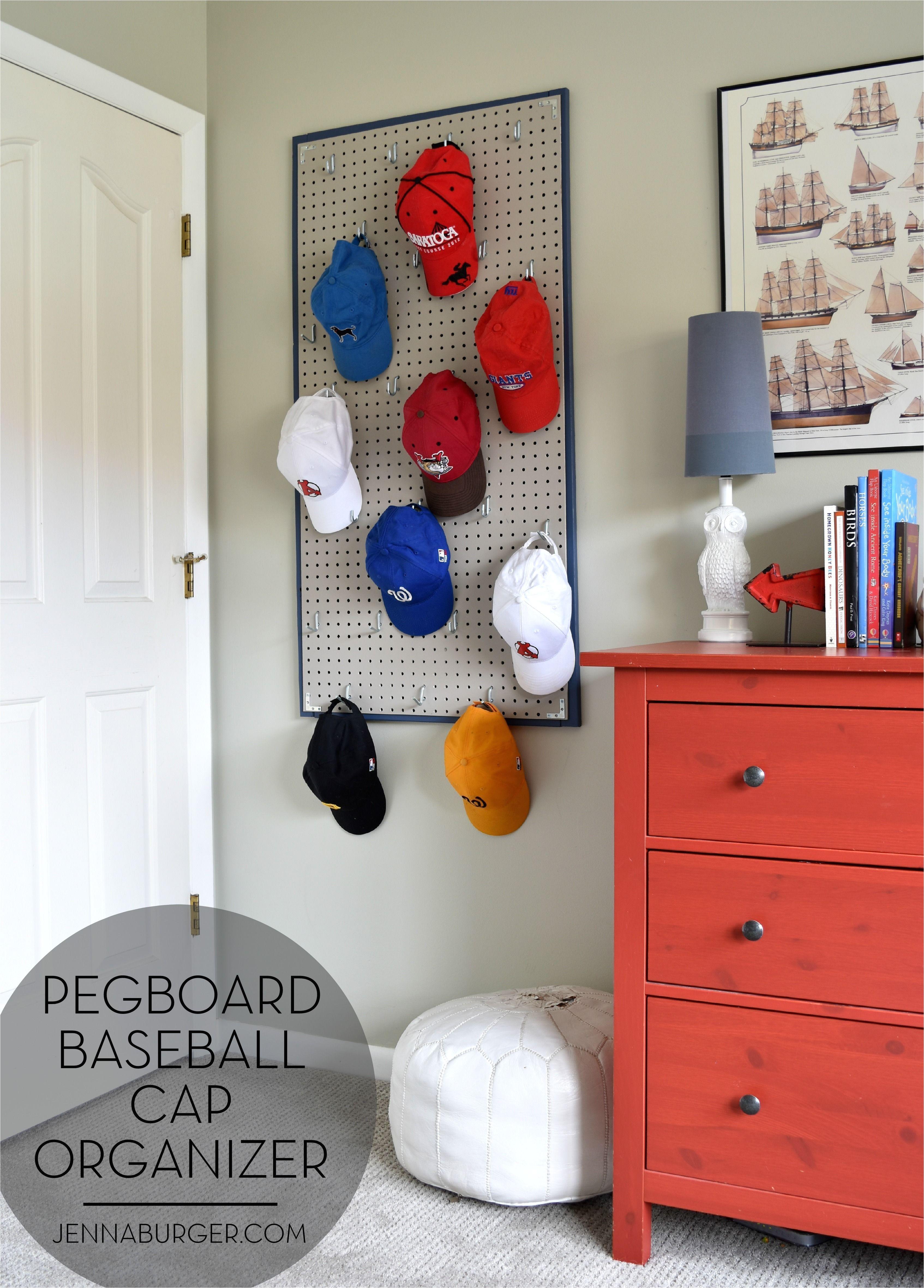 baseball cap rack frme holder target australia