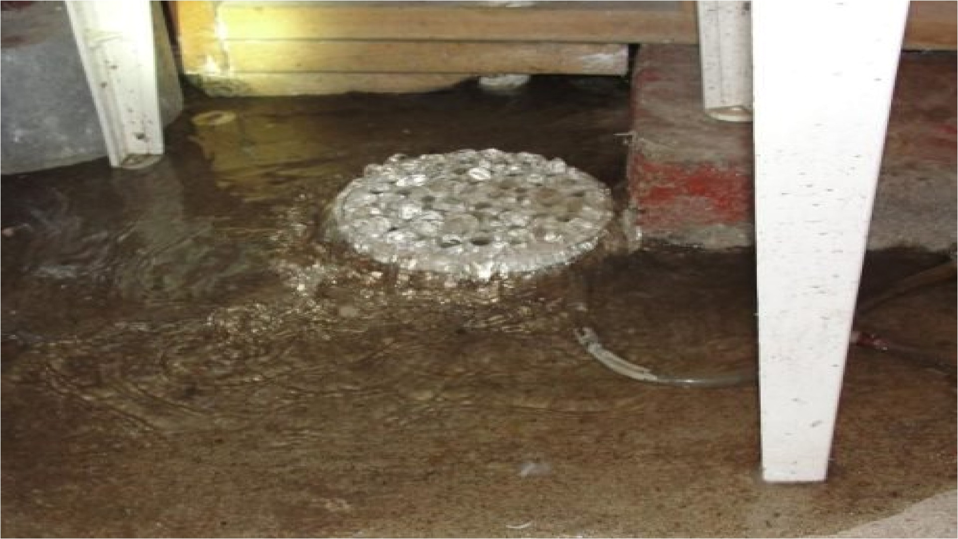 basement floor drain backing up new why does my floor drain back up startribune