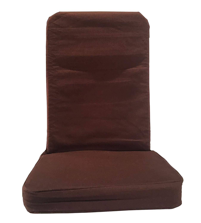 Basho Meditation Chair Amazon Amazon Com Folding Back Jack Meditation Chair Burgundy Kitchen