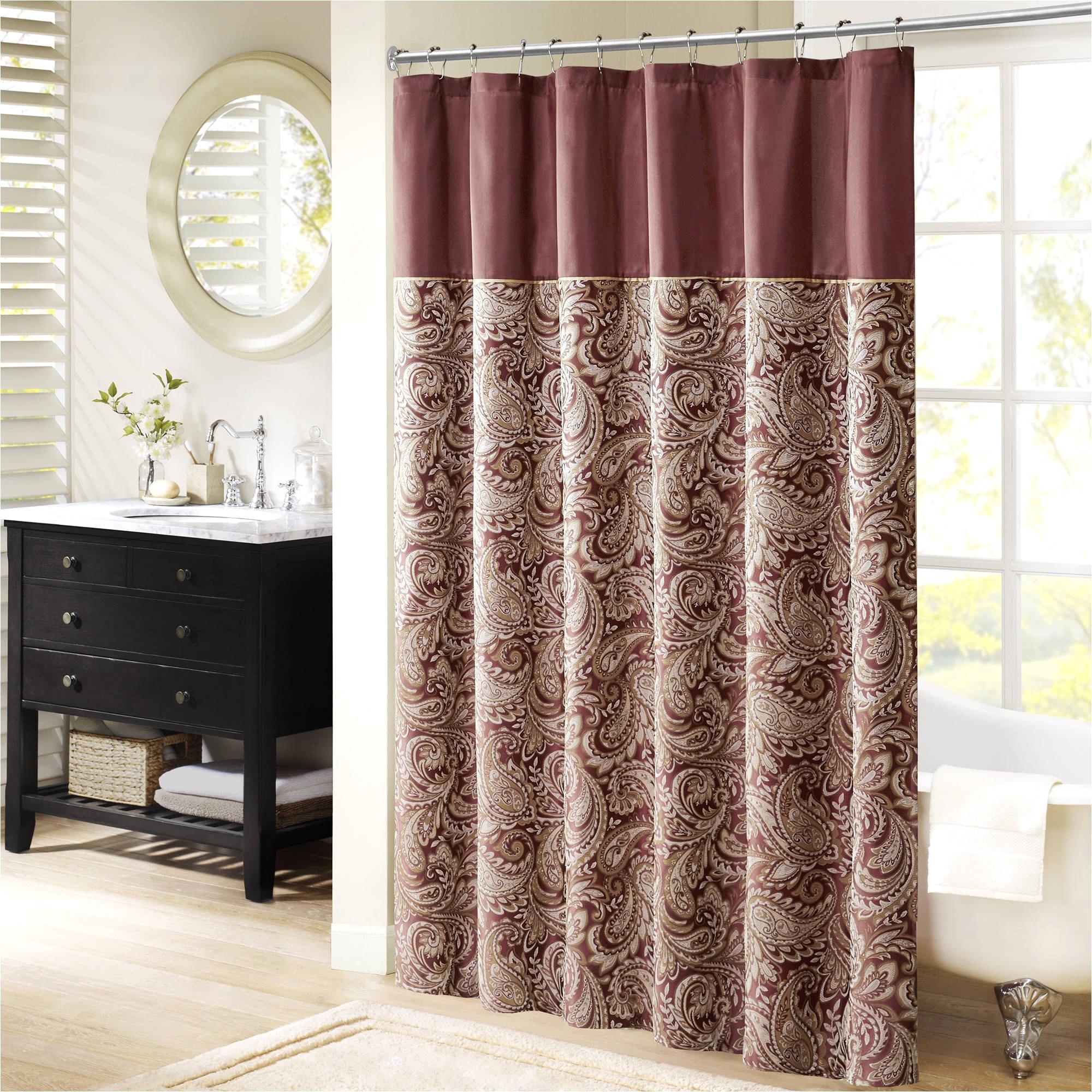 christmas shower curtain walmart elegant bathroom curtains at walmart