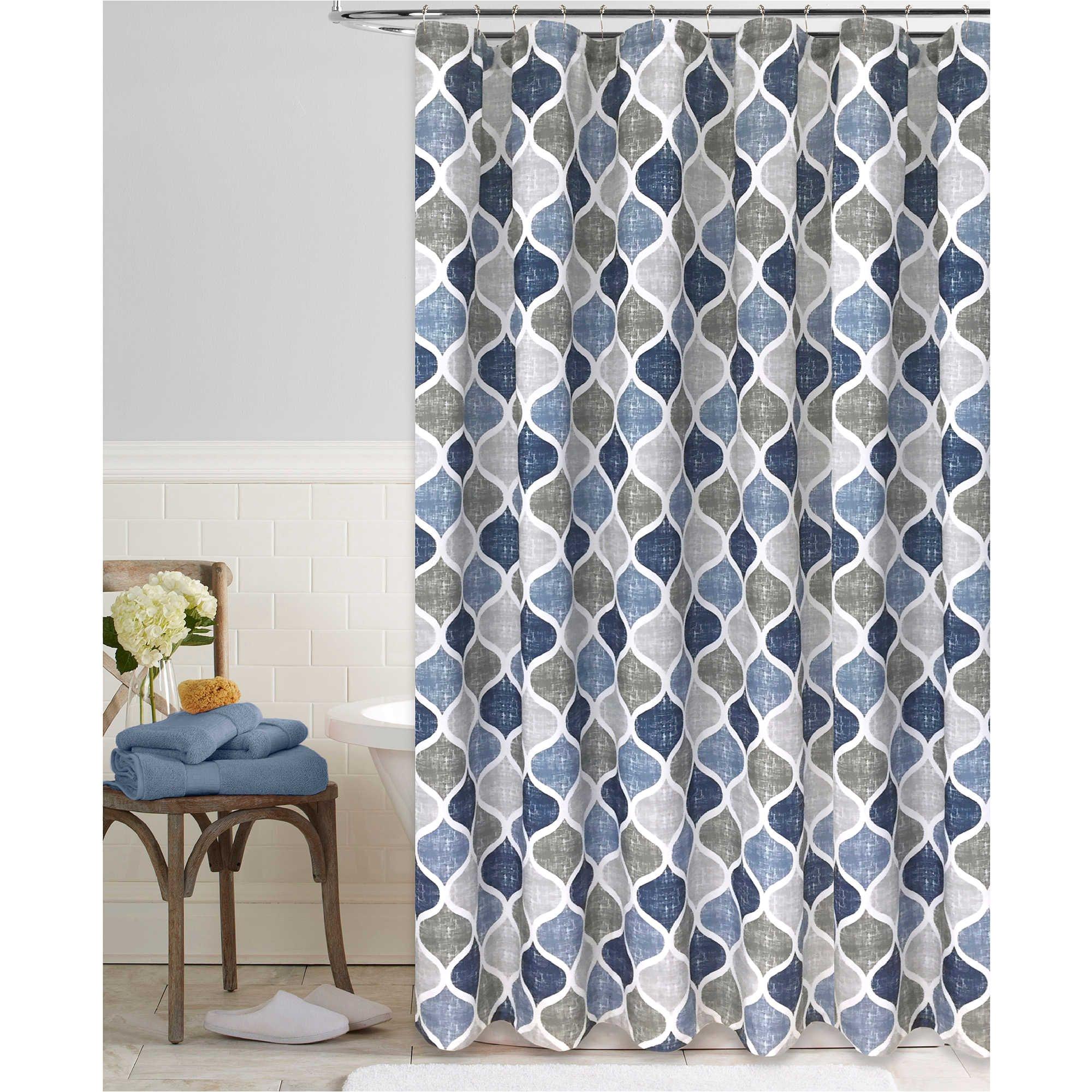priya 72 inch x 84 inch shower curtain bathroom