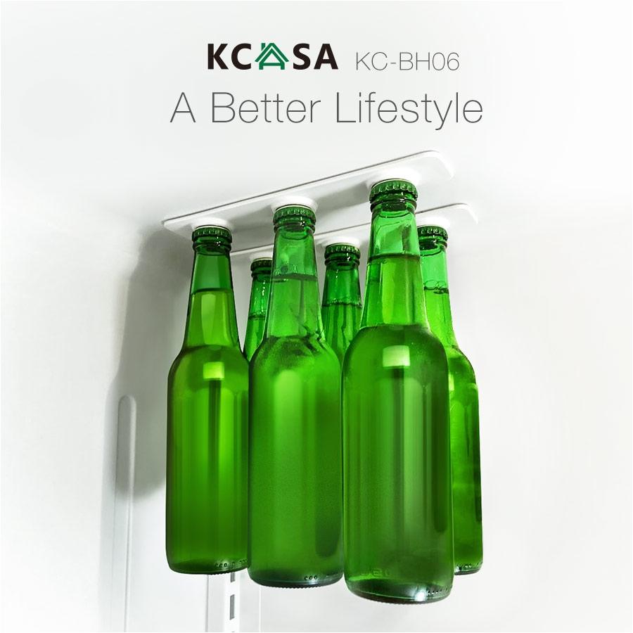 2 x kcasa kc bh06 bottle hangers