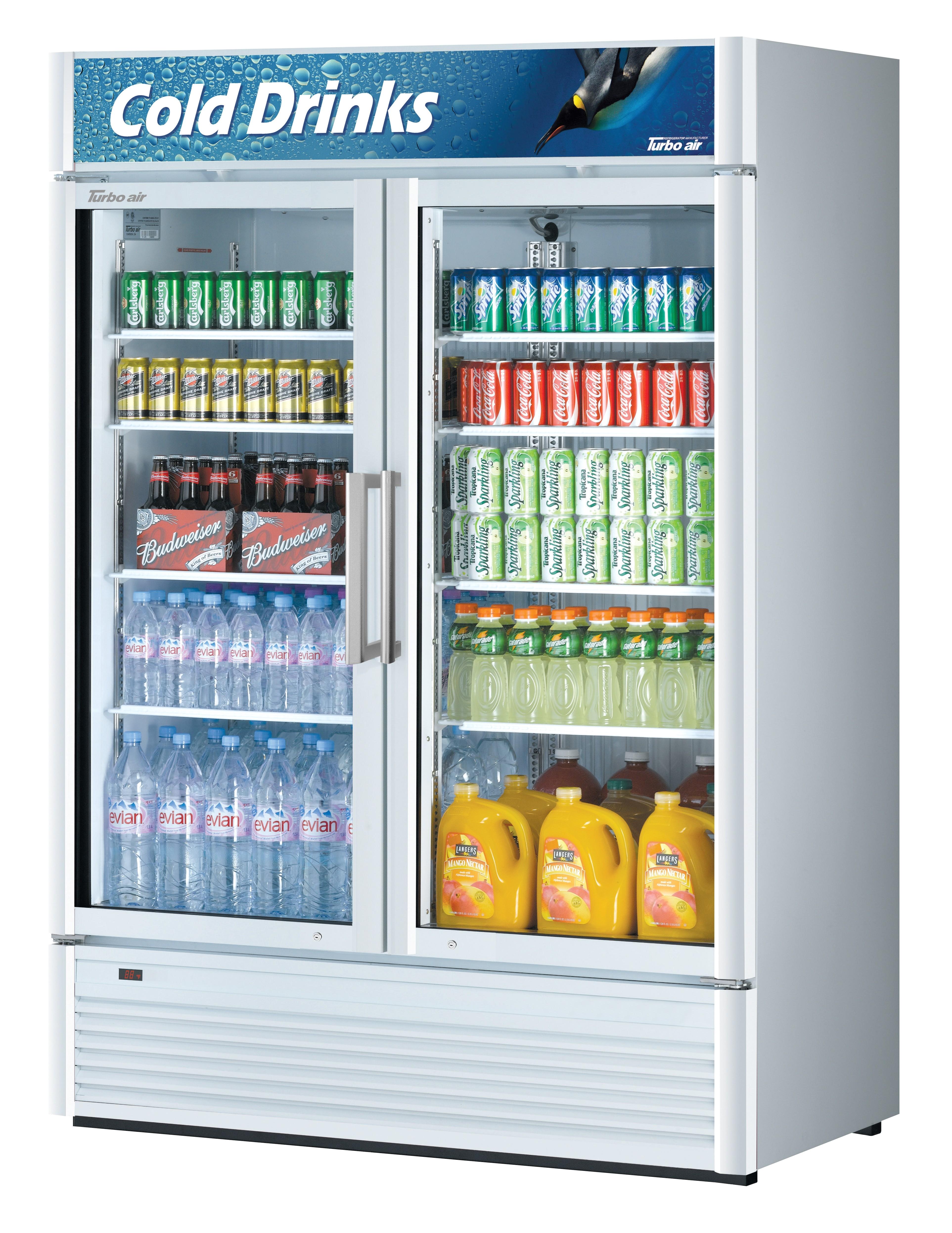 tgm 47sd n swing door refrigerators super deluxe series glass door merchandisers products