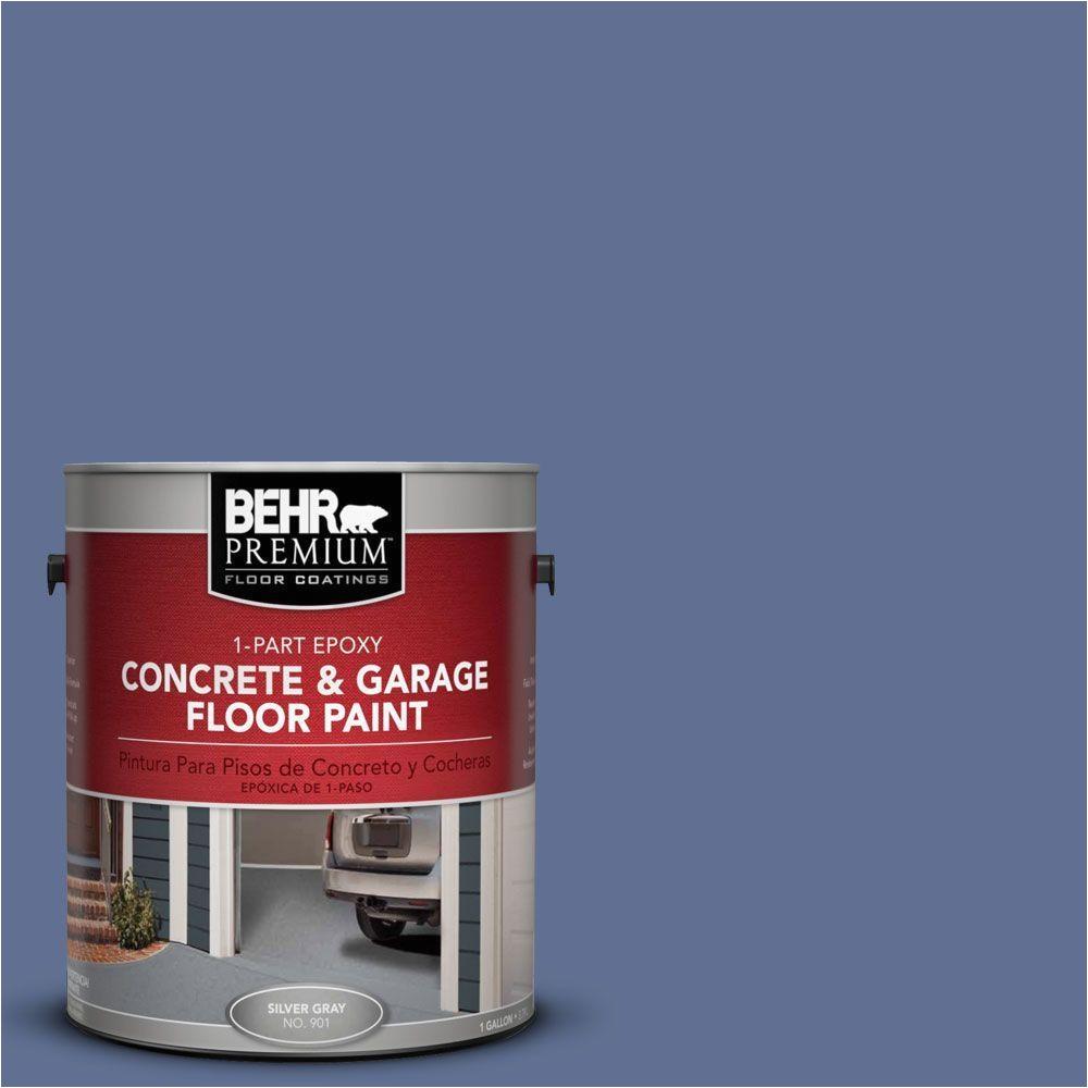 behr premium 1 gal pfc 59 porch song 1 part epoxy concrete