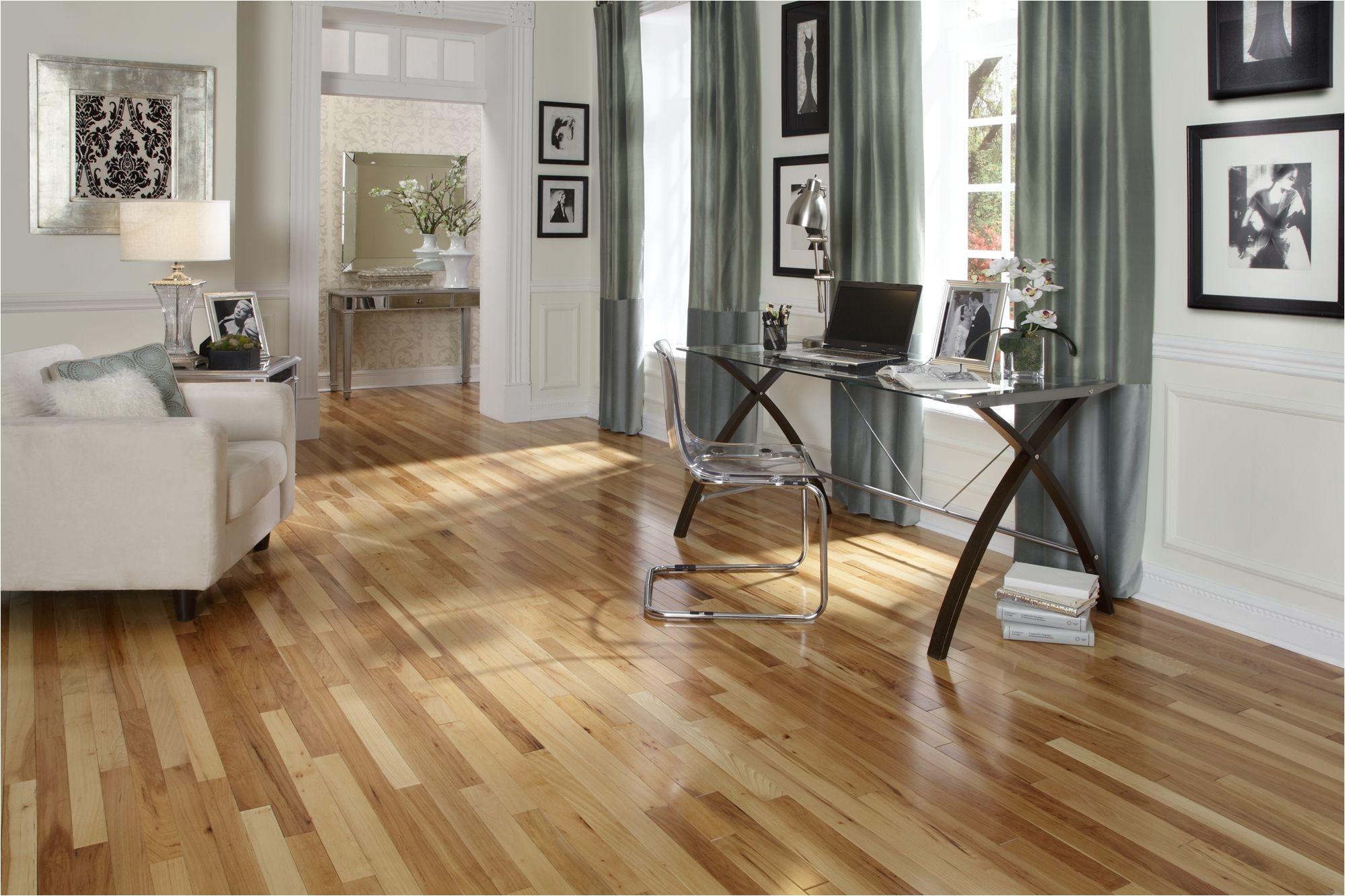 natural hickory dramatic grain breathtaking tones