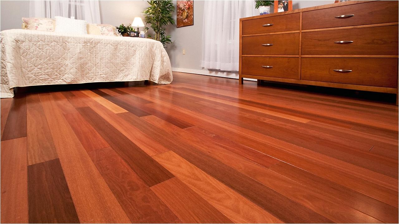 bellawood 5 16 x 2 1 4 select brazilian redwood