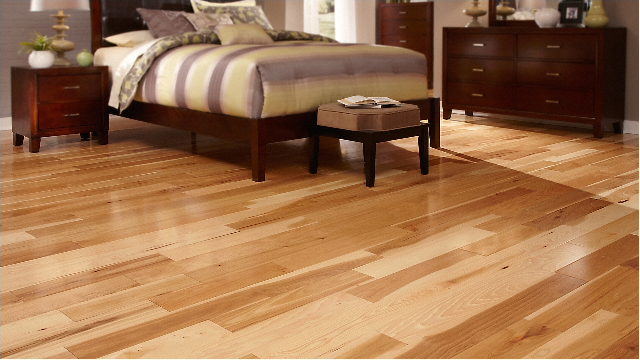 Bellawood Hardwood Floor Cleaner Sds 1 2 X 5 Natural Hickory Bellawood Engineered Lumber Liquidators