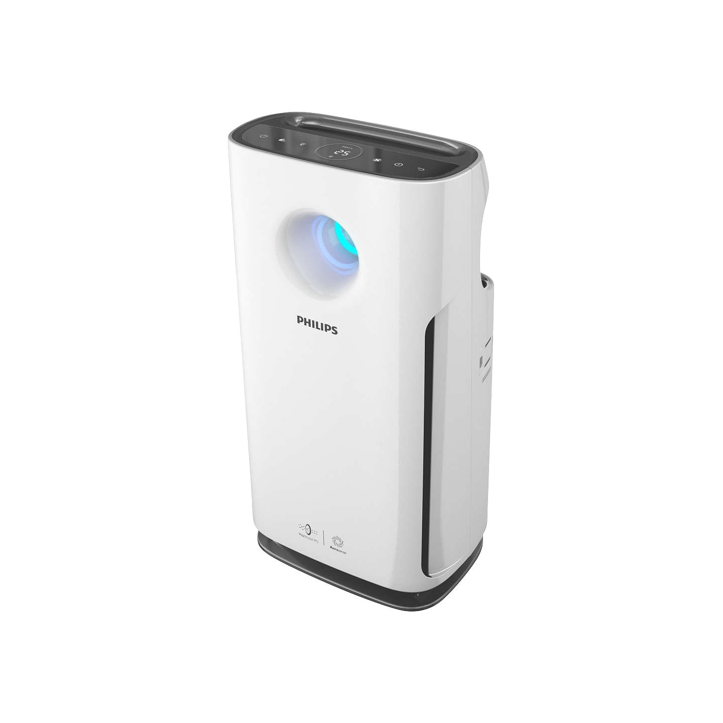 buyphilips ac3256 60 anti allergen and nanoprotect filter air purifier online at johnlewis