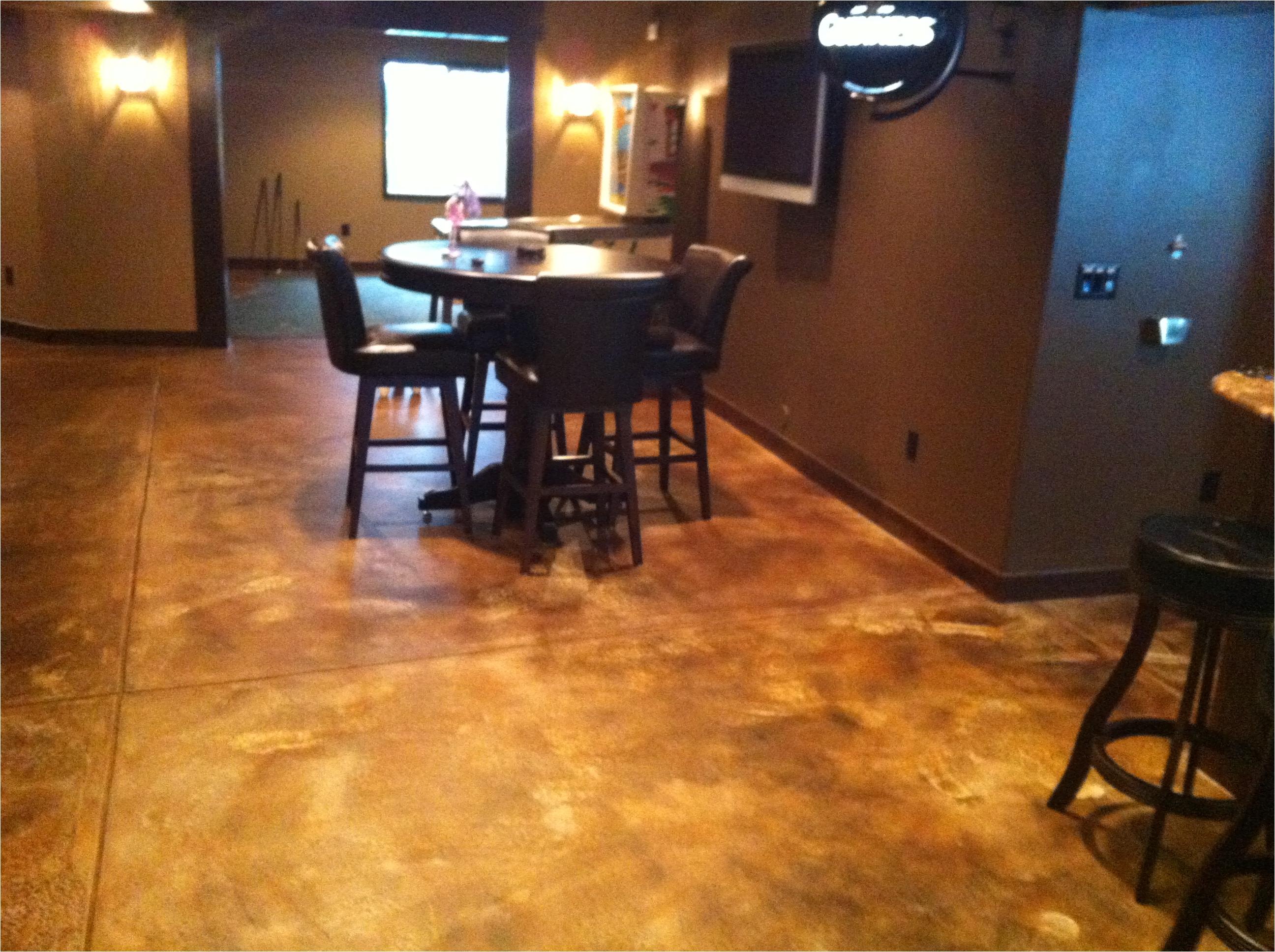 Best Concrete Floor Sealant BradsHomeFurnishings - Best type of flooring for basement concrete floor