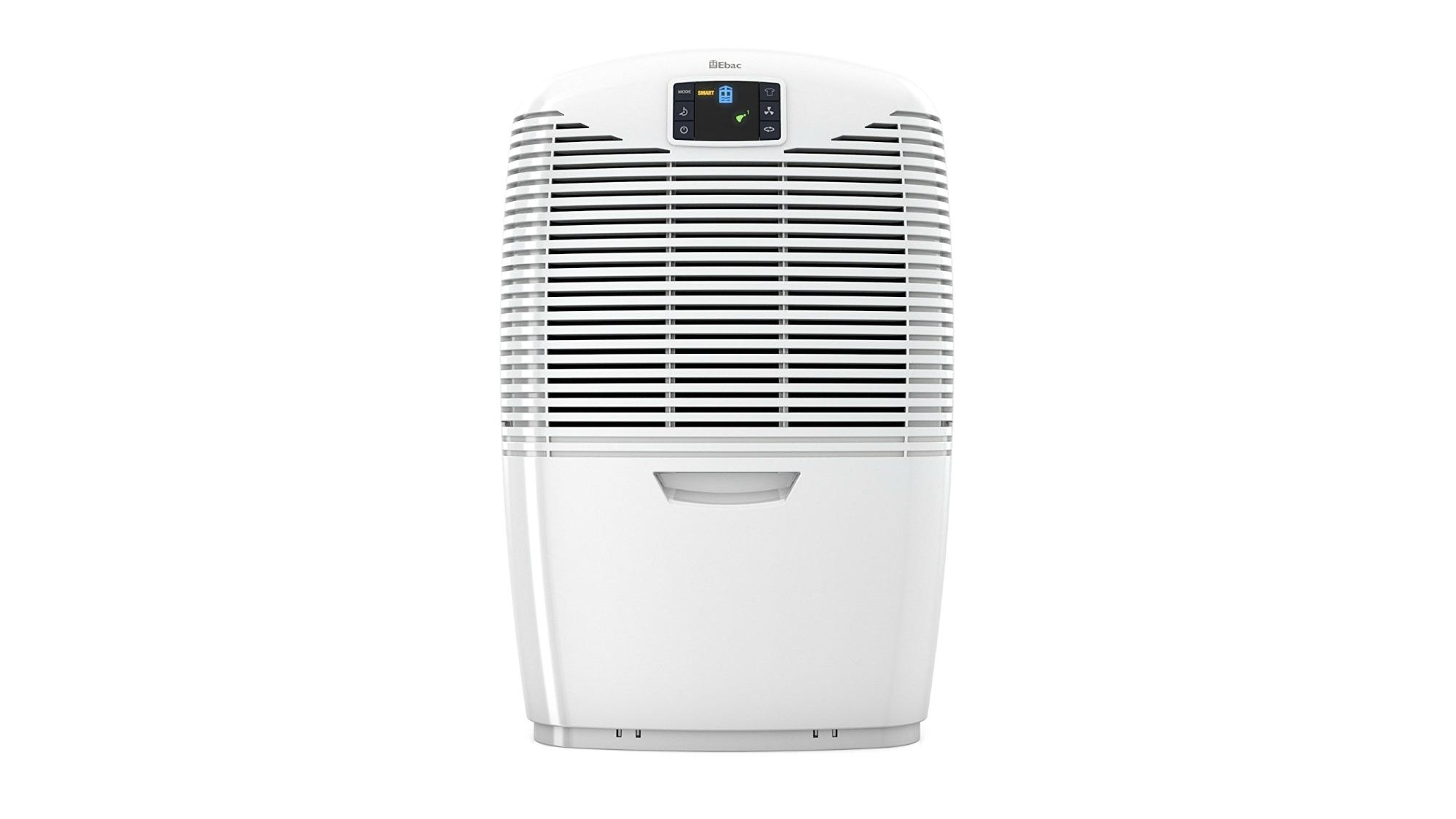 ebac 3650e high performance dehumidifier