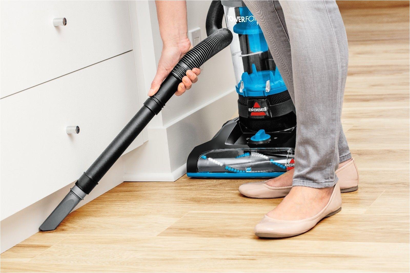 bissell powerforce helix bagless vacuum 1700 improved version of 1240 ebay