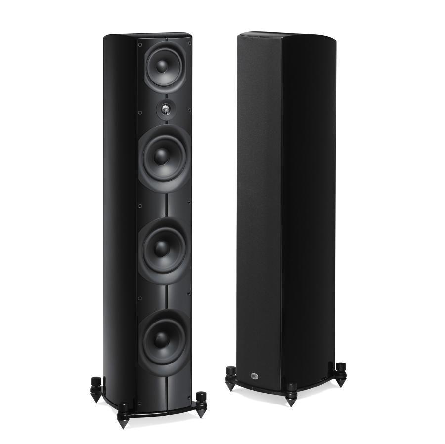 Best Floor Standing Speakers Under 1000 Dollars Psb Imagine T3 5 Way Transitional tower Speaker tower Speakers