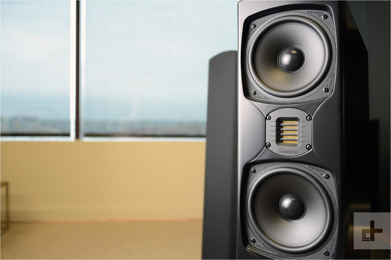 best speakers goldenear triton 5