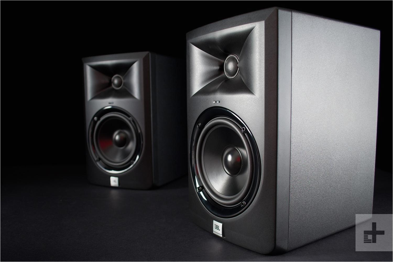 best speakers jbl lsr305