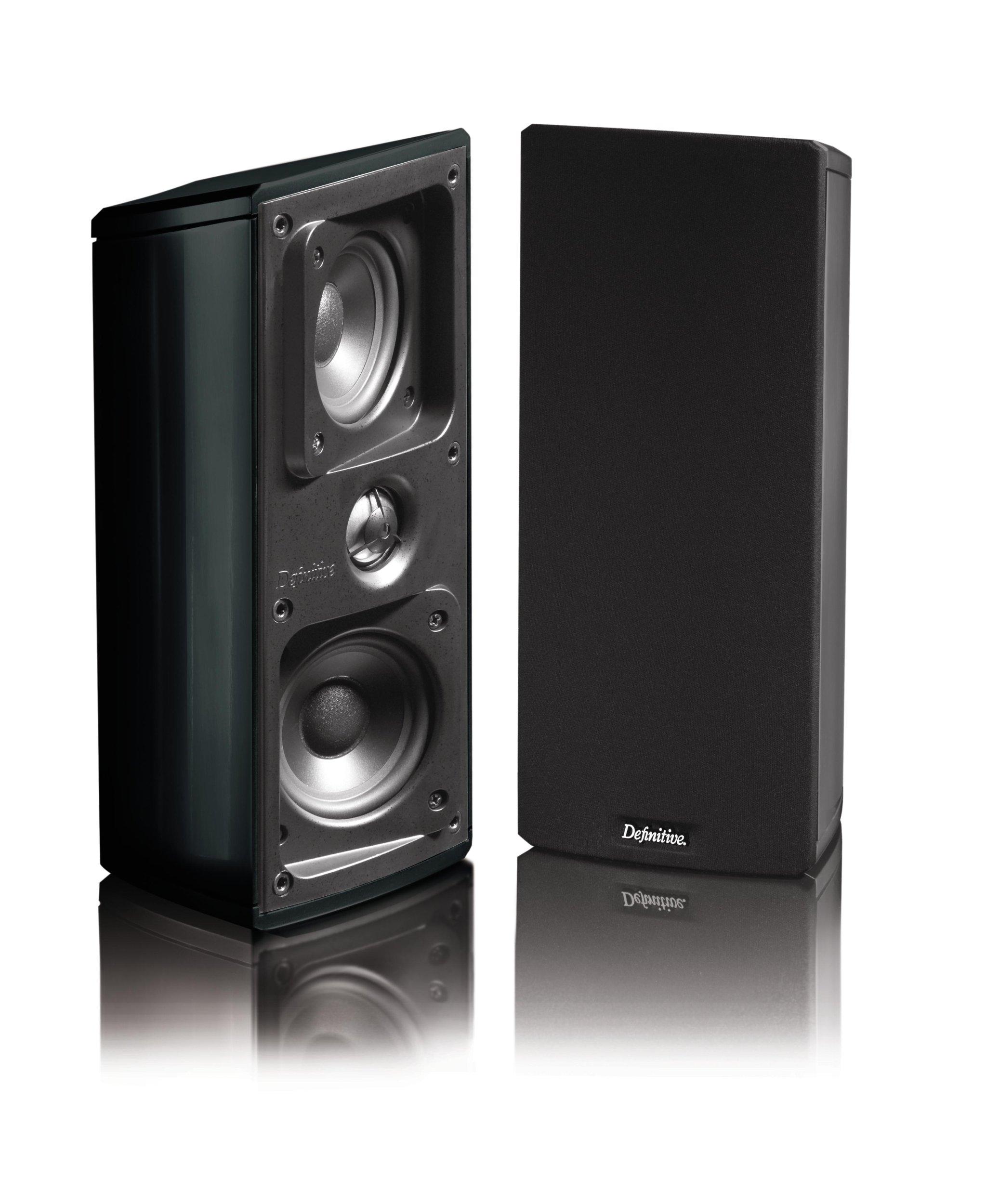 Best Floor Standing Speakers Under 1000 Pounds Best Rated In Satellite Speakers Helpful Customer Reviews Amazon Com
