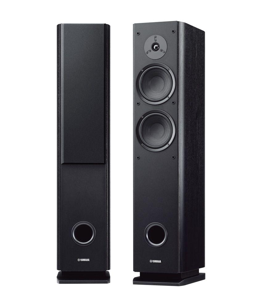 yamaha ns f160 floorstanding speaker
