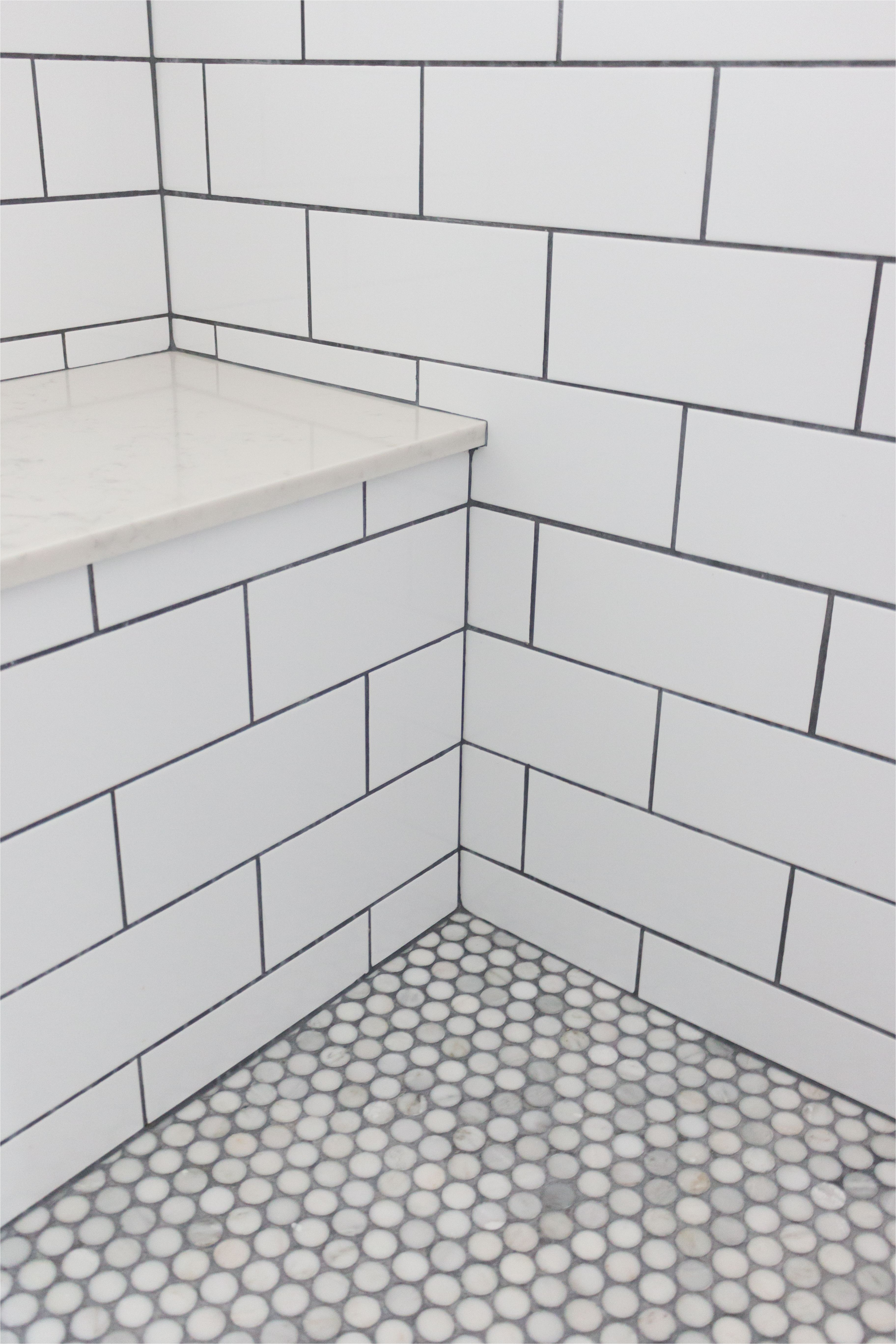 Best Grout for Pebble Shower Floor | BradsHomeFurnishings