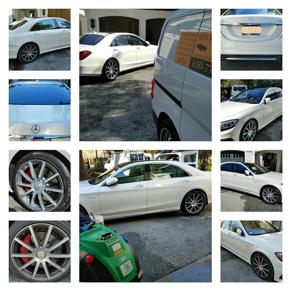 jay s mobile detail 37 reviews auto detailing redwood city ca phone number yelp