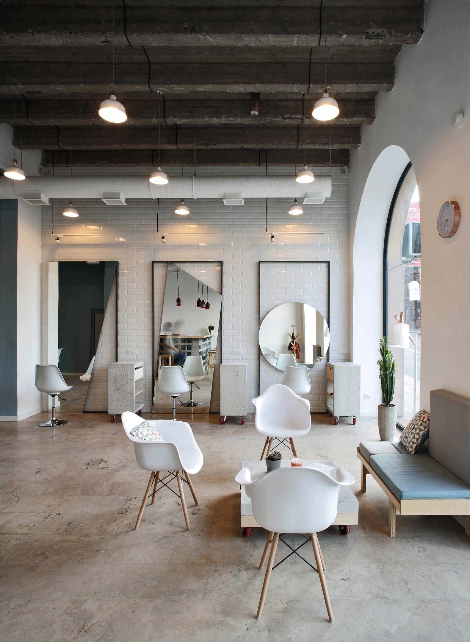 interior design schools buffalo ny elegant od blow dry bar by snkh architectural studio of mezmerizing