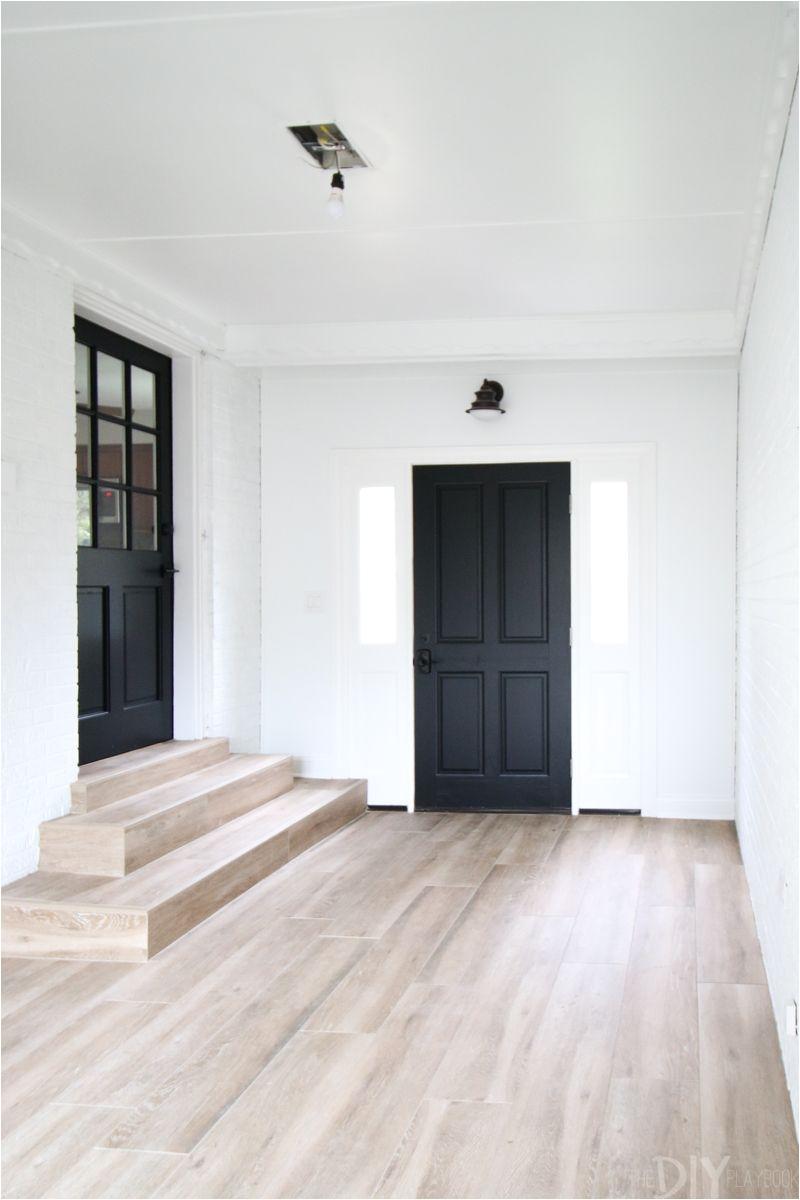Best Laminate Flooring For Mudroom Mudroom Makeover Faux Wood