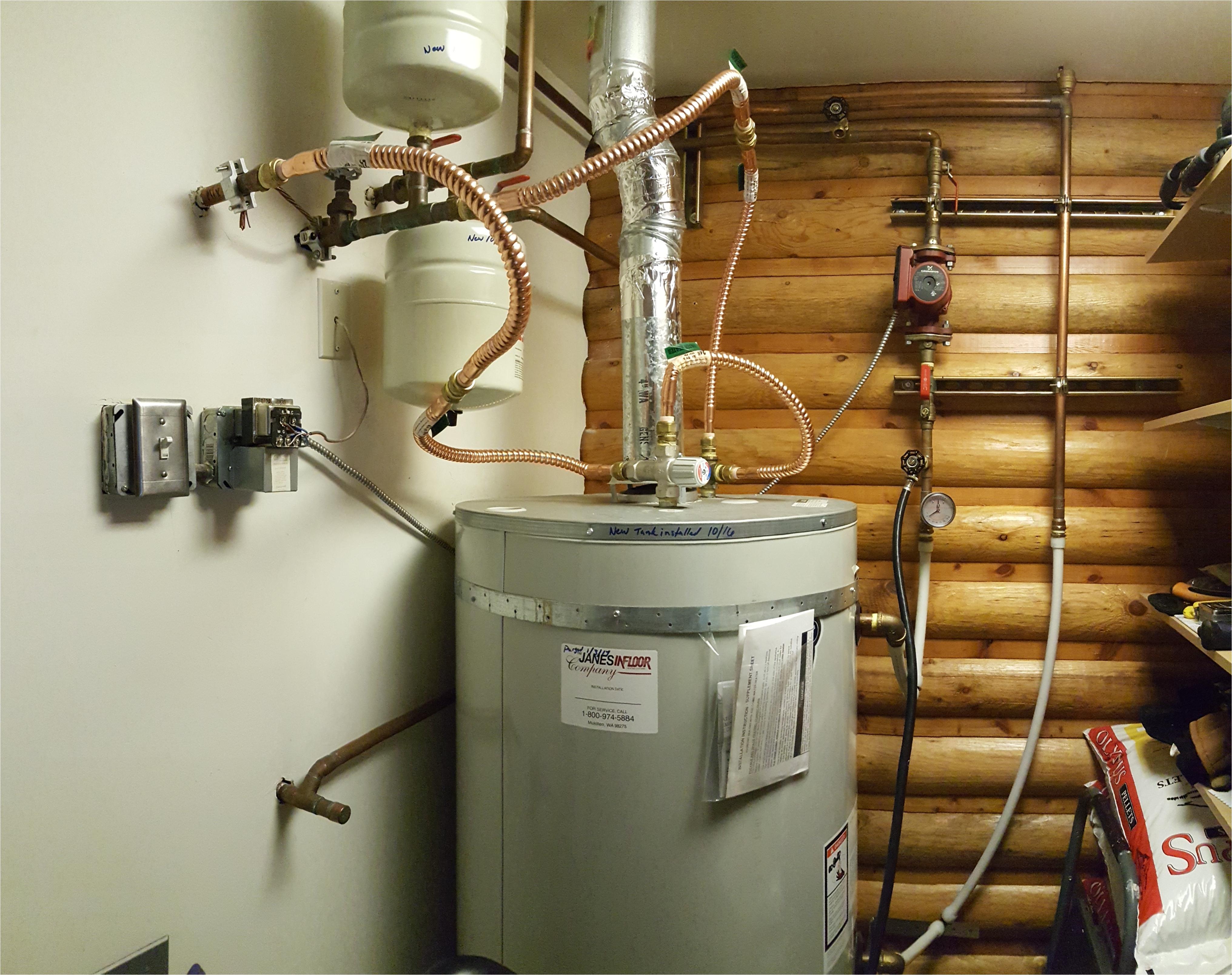 Best Propane Boiler for Radiant Floor Heat Fluctuating Pressure In Radiant Flooring Heating Help the Wall
