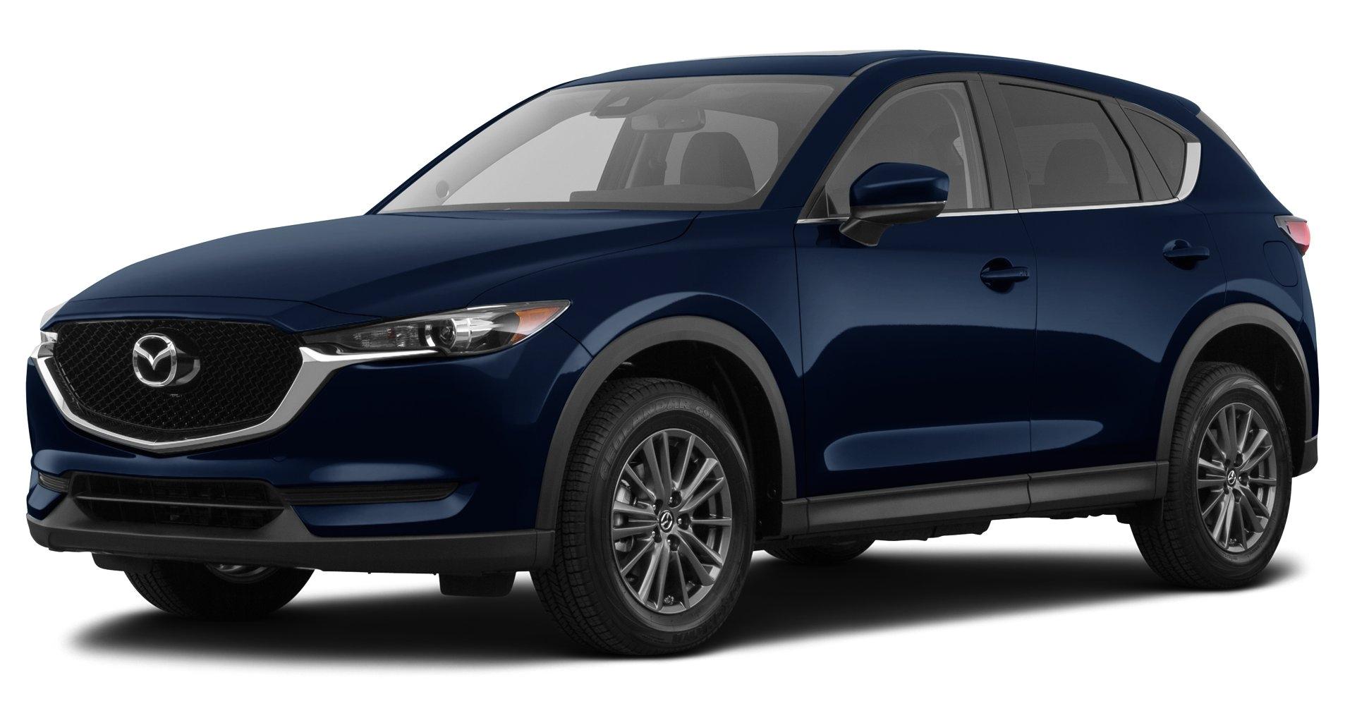 2017 mazda cx 5 grand select all wheel drive