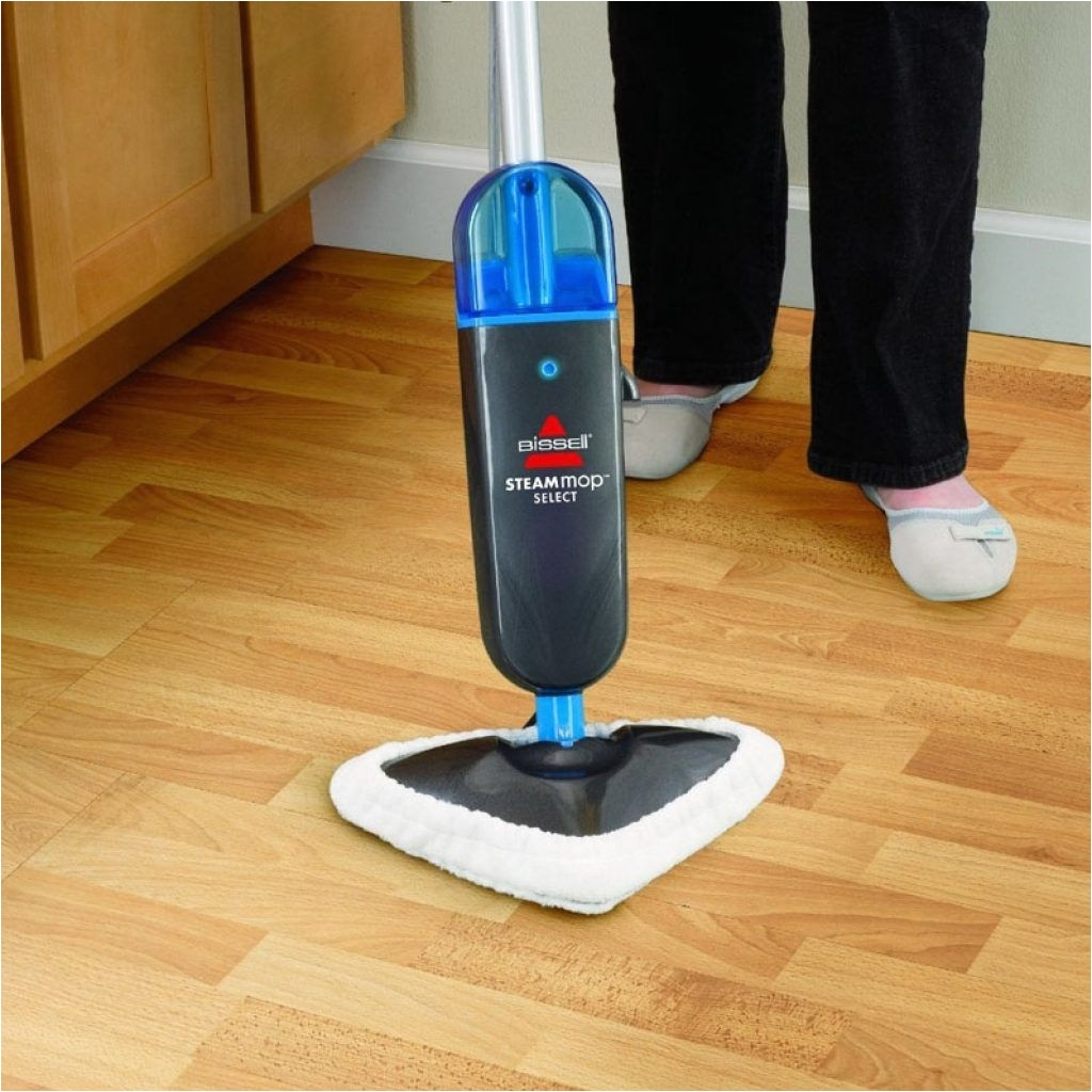 best steamer for hardwood floors and tile