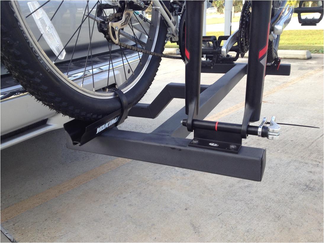 Best Trailer Hitch Platform Bike Rack Diy Hitch Bike Rack Pic Heavy toyota 4runner forum Largest