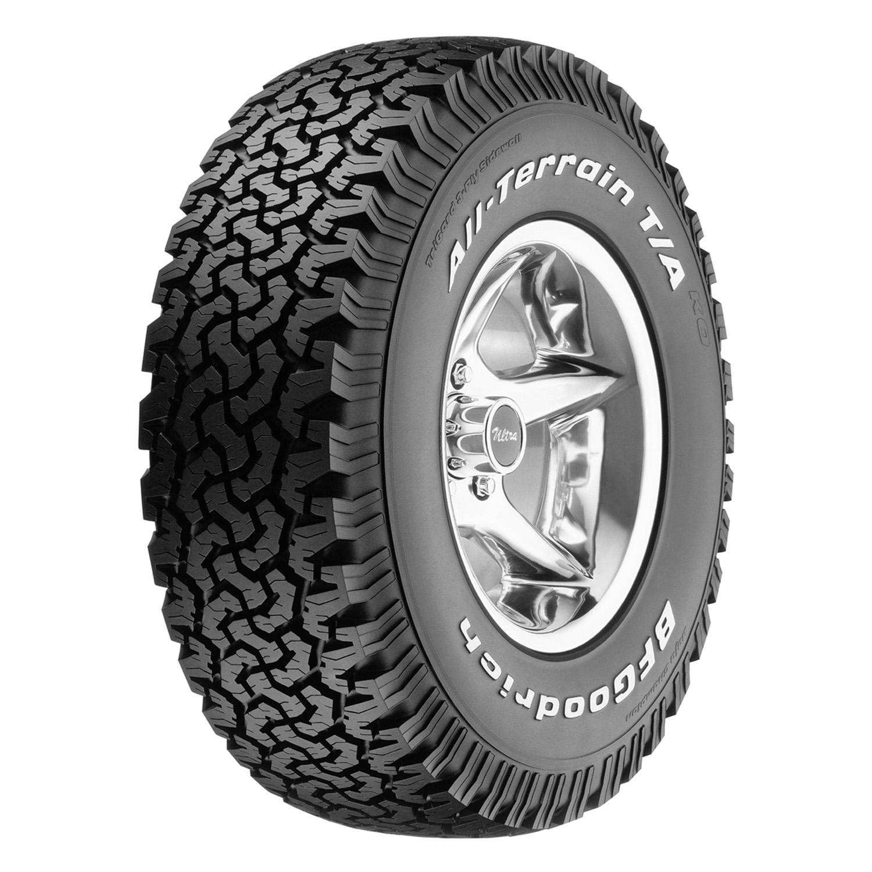 light truck tires suv tires sears bfgoodrich all terrain t a ko2 lt275 65r18 123r all season tire